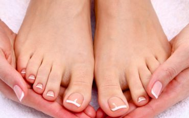 Bigstone Inglewood Professional Centre Foot Care