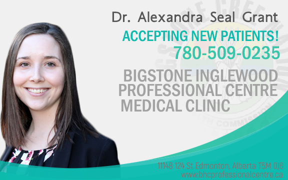 Bigstone Inglewood Professional Medical Clinic | We are delighted to introduce!