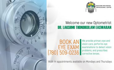 Bigstone Inglewood Professional Centre Optometry